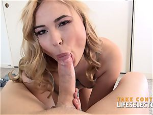Alyssa Cole is yours for an afternoon pov