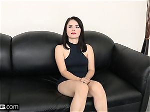 ravage audition Yhivi screwed harsh and takes facial