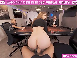 VRBangers.com-Busty stunner is fucking rigid in this agent