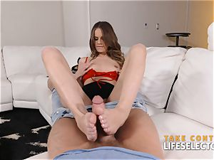 lovelies love to Get romped hard in the cunt