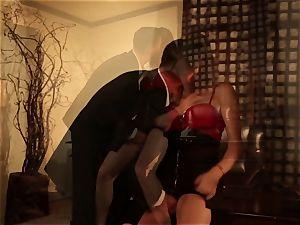 Karma Sn 5 uber-sexy Lawyer Brett Rossi desktop pound