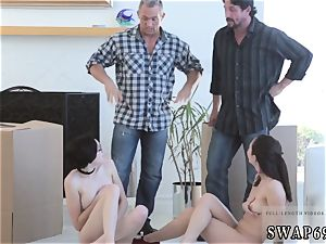 amateur nubile light-haired hotwife A Magical Misappropriation