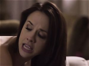 Spoiled pt 2 Chanel Preston gets her super-fucking-hot vag handled