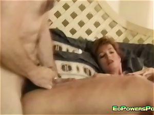 2 blondie fucksluts banged by Ed Powers