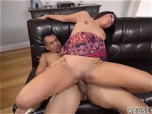begs for extraordinary bondage tough assfuck invasion fuck-fest for Lexy Bandera s bday