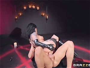 Joanna Angel screwed in many postures