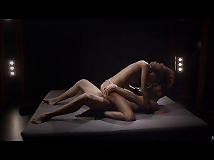 xCHIMERA - mexican Luna Corazon glamour fetish shag