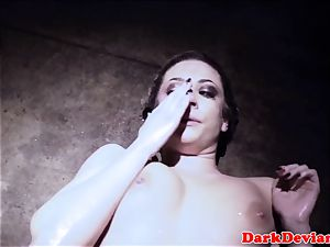 dominated tatted stunner pulverized harshly