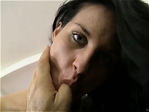 Rocco Siffredi man sausage banging Bettina DiCapri