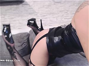 Neues video Deutsches Amateurgirl NinaDevil