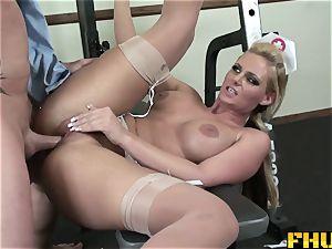 FHUTA doc giving Phoenix Marie a total