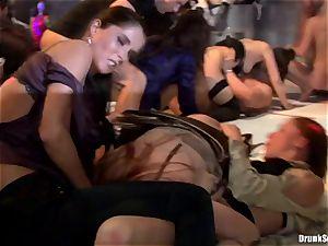 Carla Cox, Tarra milky and Nessa devil torrid chicks naughty