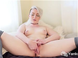 spasms Summer Lynn Somers is a Squirter